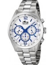 Lotus L18152-3 Reloj para hombres