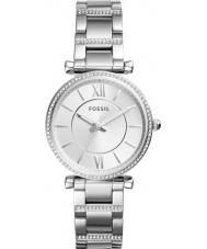 Fossil ES4341 Reloj de mujer carlie