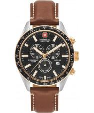 Swiss Military 06-4314-04-007-09 Reloj phantom chrono para hombre