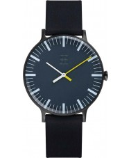Zoom ZM-3847M-2503 Jazz reloj de color azul oscuro