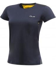 Dare2b Azul de la fuerza aérea del marylebone de las sen t shirt