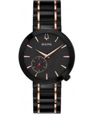 Bulova 98L240 Reloj moderno de los grammys de las señoras