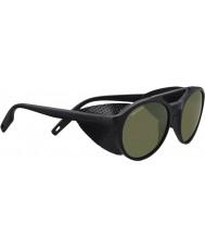 Serengeti 8585 leandro glacier negro gafas de sol