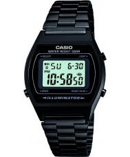Casio B640WB-1AEF colección retro para hombre reloj digital negro