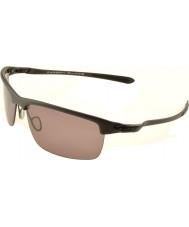 Oakley cuchilla de carbono Oo9174-07 mate satinado negro - diarias prizm gafas de sol polarizadas