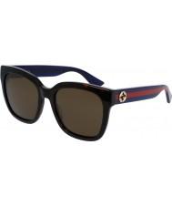 Gucci Señoras gg0034s 004 gafas de sol