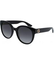 Gucci Señoras gg0035s 001 gafas de sol