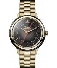 Vivienne Westwood VV158BKGD Reloj mujer portobello