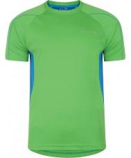 Dare2b Camiseta para hombre del verde del fairway de la