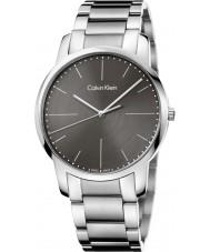 Calvin Klein K2G2G1Z3 Reloj para hombre de la ciudad