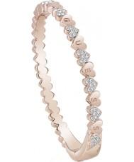 Guess UBB85106-L Pulsera con ramo de corazones de mujer