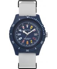 Nautica NAPSRF002 Reloj de surf para hombre
