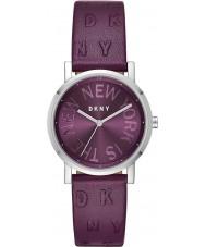 9b8a113c38a5 DKNY NY2762 Reloj soho para mujer
