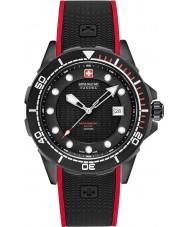 Swiss Military 06-4315-13-007 Reloj de buceo neptuno para hombre