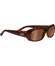 Serengeti Bianca carey oscuro polarizado gafas de sol de los conductores