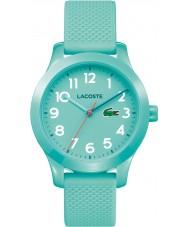 Lacoste 2030005 Niños 12-12 reloj