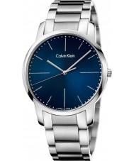 Calvin Klein K2G2G1ZN Reloj para hombre de la ciudad