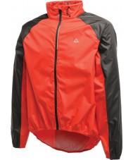 Dare2b DMW108-43X60-M Para hombre de la chaqueta sumergen ciclo de alerta roja - m de tamaño