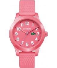 Lacoste 2030006 Niños 12-12 reloj