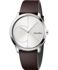 Calvin Klein K3M211G6 Reloj mínimo para hombre