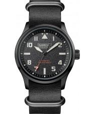 Barbour BB052BKBK Reloj para hombre bywell