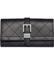 Fiorelli FS0918-BLACK Bolso de las señoras hammersmith