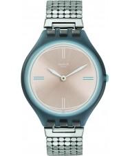 Swatch SVOM101GA Reloj con pantalla de skins