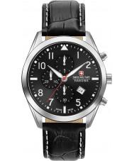 Swiss Military 06-4316-04-007 Reloj helvetus chrono para hombre