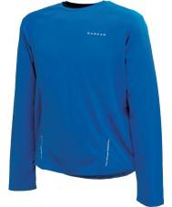Dare2b Pantalón para hombre skydiver blue long sleeve top