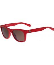 Lacoste gafas de sol rojas L790s