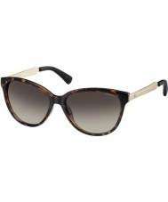 Polaroid Señoras pld5016-s lly 94 gafas de sol de oro polarizado Habana