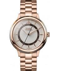 Vivienne Westwood VV158RSRS Reloj mujer portobello