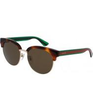 Gucci Mens gg0058sk 003 gafas de sol