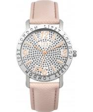 Lipsy SLP009P Reloj de señoras