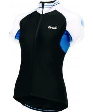 Dare2b Señoras aep spinspeed jersey negro camiseta
