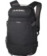 Dakine 10001471-BLACK Mochila Heli pro 20l