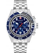 Swiss Military 6-5304-04-003 Reloj de touchdown para hombre