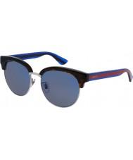 Gucci Mens gg0058sk 004 gafas de sol