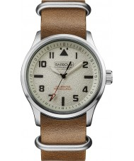 Barbour BB052SLBR Reloj para hombre bywell
