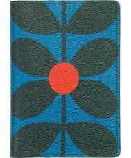Orla Kiely 18SESST845-4402 Pasaporte de señoras