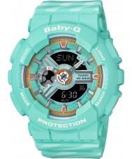 Casio BA-110CH-3AER Reloj baby-g de mujer