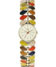 Orla Kiely OK4060 Reloj laurel mujer