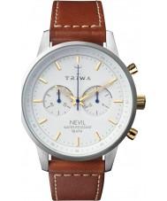 Triwa NEST115-SC010215 reloj nevil nieve