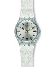 Swatch GM416C Reloj de señora silverblush