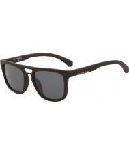 Calvin Klein Jeans Para hombre de las gafas de sol de café espresso ckj801s