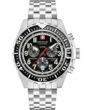 Swiss Military 6-5304-04-007 Reloj de touchdown para hombre