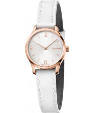 Calvin Klein K7V236L6 Señoras reloj sin fin