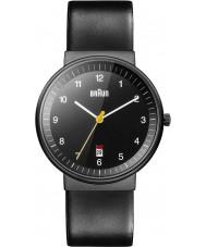 Braun BN0032BKBKG Mens todo el reloj negro