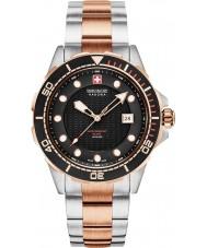 Swiss Military 06-5315-12-007 Reloj de buceo neptuno para hombre
