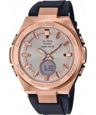 Casio MSG-S200G-1AER Reloj baby-g de mujer